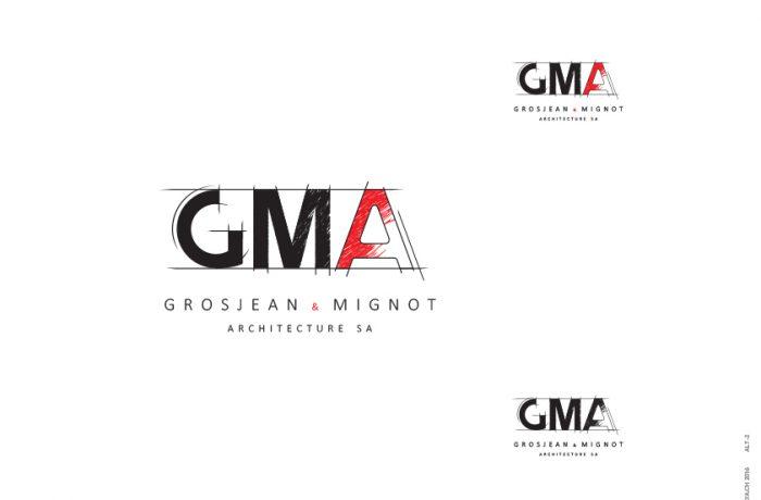 "logo ""GMA"""