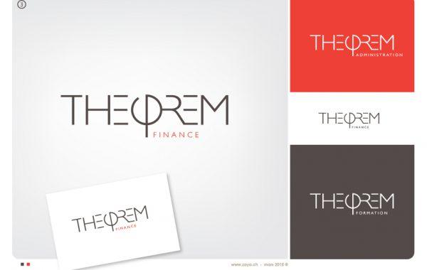 logo théorème