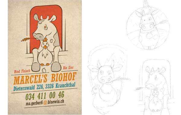 Marcel's BioHof